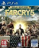 Giochi per Console Ubisoft Sw PS4 94249 Far Cry 5 GOLD