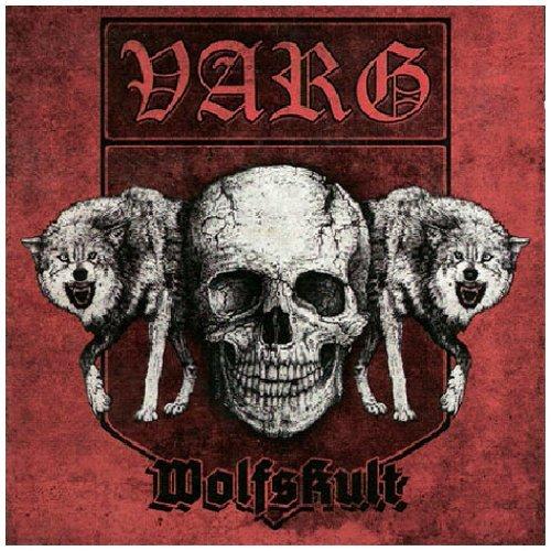Wolfskult by Varg (2012-11-27)