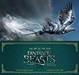 The Art of the Film: Fantastic Beasts and Where to Find Them (English Edition)