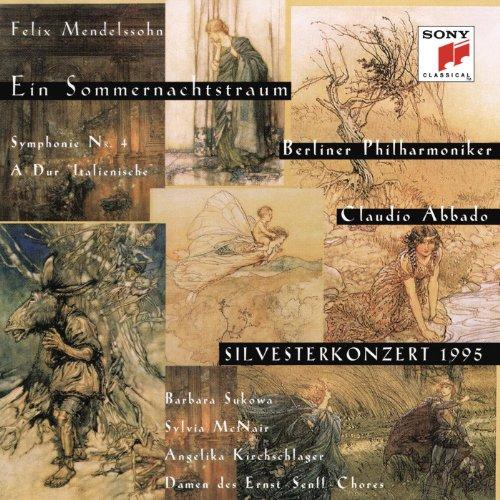 Ein Sommernachtstraum, Op. 21 & 61