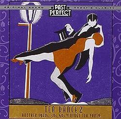 Tea Dance 2: Another 1920s, 30s, 40s Vintage Tea Party