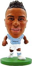 Soccer Starz Man City Raheem Sterling, Blue/Green