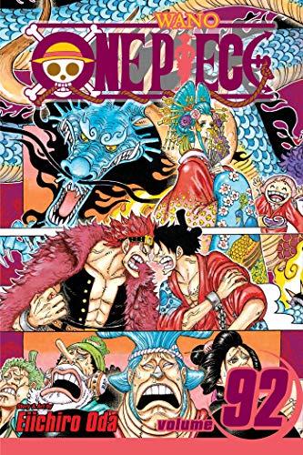 One Piece Vol 92: Volume 92