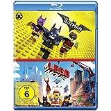 LEGO The Movie + LEGO Batman Collection 2 Film Collection