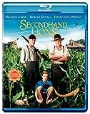 Secondhand Lions [Reino Unido] [Blu-ray]
