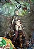 Spawn The Dark Ages Serie 14 Actionfigur: The Necromancer
