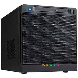 In Win MS04Mini 4Bay Server Tower