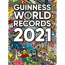 Guinness World Records 2021: Duizenden duizelingwekkende records