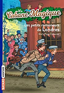 """Afficher """"Cabane magique (La) n° 39 Petits ramoneurs de Londres (Les)"""""""