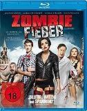 Zombie Fieber [Blu-ray]