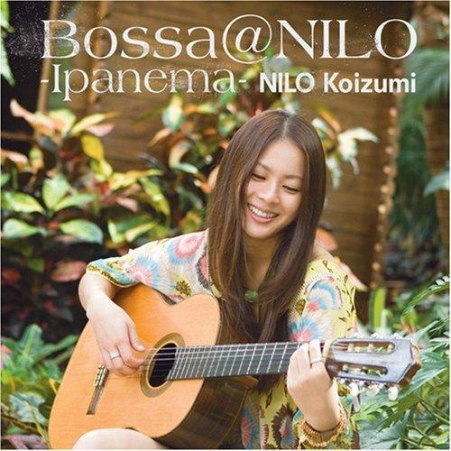 Bossa @ Nilo-I Panema by Niro Koizumi (2008-06-04)