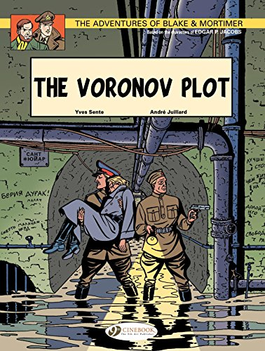 The Voronov Plot