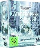 DVD Cover 'Katastrophen Box 3D (4 Filme) (3D Blu-ray)