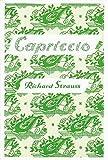 Cover of: Capriccio: Ein Konversationsstück für Musik in einem Aufzug. op. 85. Textbuch/Libretto.  