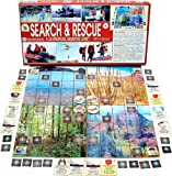 Family Pastimes / Search & Rescue - A Co...