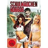 Schulmädchen Horror - 9 Filme-Box-Edition