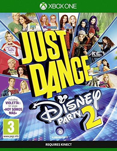 Just Dance Disney Party 2 (Xbox One) UK IMPORT (Disney Sing It Für Xbox)