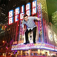 Live From Radio City Music Hall by Brian Regan (2016-05-04)