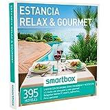 SMARTBOX - Caja Regalo -ESTANCIA RELAX & GOURMET - 395 hoteles de hasta 5*, resorts y balnearios en...