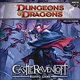 Dungeons & Dragons Castle Ravenloft