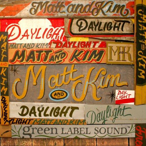 Daylight (Album)