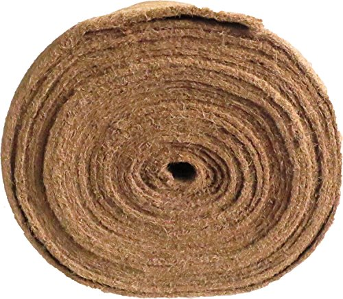 Kokosschutzmatte  <strong>Weitere Eigenschaften</strong>   Elastisch, Atmungsaktiv, Wiederverwendbar