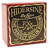 Hidersine VP-036V Colophane pour Violon Marron