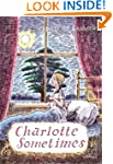 Charlotte Sometimes (Vintage Children...