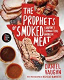 The Prophets of Smoked Meat: A Journey Through Texas Barbecue (English Edition)