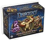 Fantasy Flight Games Descent 2. Edition: Verwalter der Secret Erweiterung