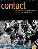 CONTACT   MAGAZINE DES ADHERENTS E LA FNAC / N°344   JUIL AOUT 1998 / NOUVEAU: LES CARTES TELEPHONIQUES FNAC / LECTURES D'ETE: SUIVEZ LE LIBRAIRE! / DOSSIER: LA CULTURE, UNE ARME CONTRE L'EXCLUSION...