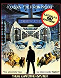 Colossus - The Forbin Project Limited Edition (150) Blu-ray + DVD im Schuber