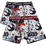 STAR WARS 2tlg. Set Boxershort Unterhose