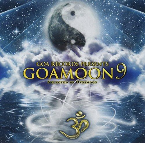 Goa Moon 9 (Arten Von Goa)