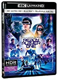 Ready Player One Blu-Ray Uhd [Blu-ray]