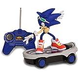 Zappies Función Completa Sonic Free Rider, Azul, 631