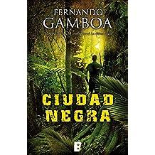 Ciudad Negra (Edición revisada)