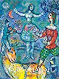 Marc Chagall 2019: Großer Kunstkalender. Edler Wandkalender mit Werken des Künstlers. Kunst Gallery Format: 48x64 cm