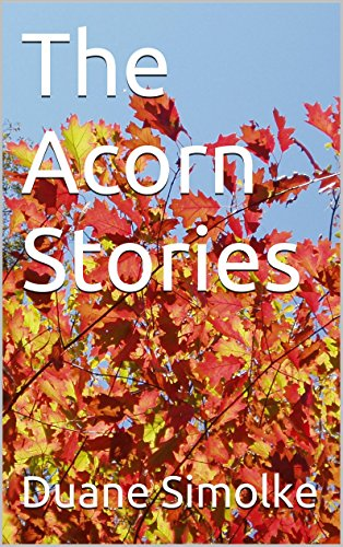 ebook: The Acorn Stories (Acorn, Texas Book 1) (B0011E5LZ8)