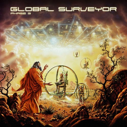 Global Surveyor - Phase III