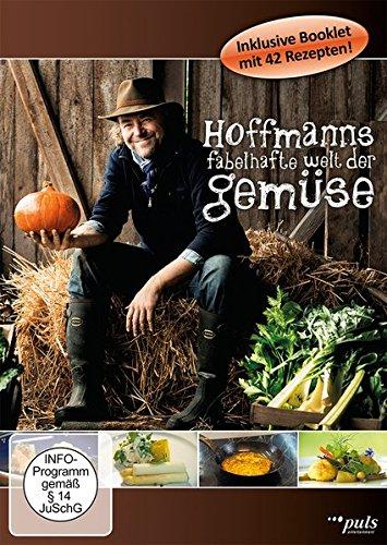 Hoffmanns fabelhafte Welt der Gemüse [2 DVDs]