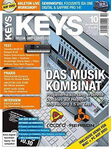 keys-10-2010-mit-dvd-musik-kombinat-reason-5-record-15-ableton-live-workshop-video-auf-dvd-personal-