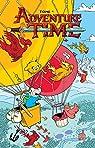 Adventure Time tome 4 par North