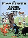 Sylvain et Sylvette - tome 27 - Arbre...
