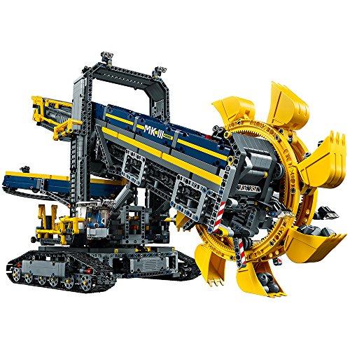 42055 – Schaufelradbagger - 4