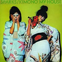 Kimono My House [Import anglais]