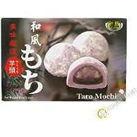 Mochi Al Gusto Di Taro - Royal Family 210g