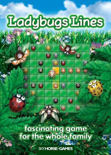 Ladybugs Lines