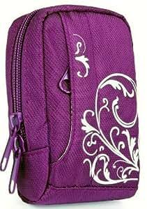 Bundlestar - Sacoche pour appareil photo - MANGA IV - Chic Violet / Lilas