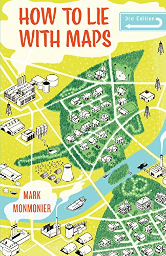 How to Lie with Maps, Third Edition (English Edition)